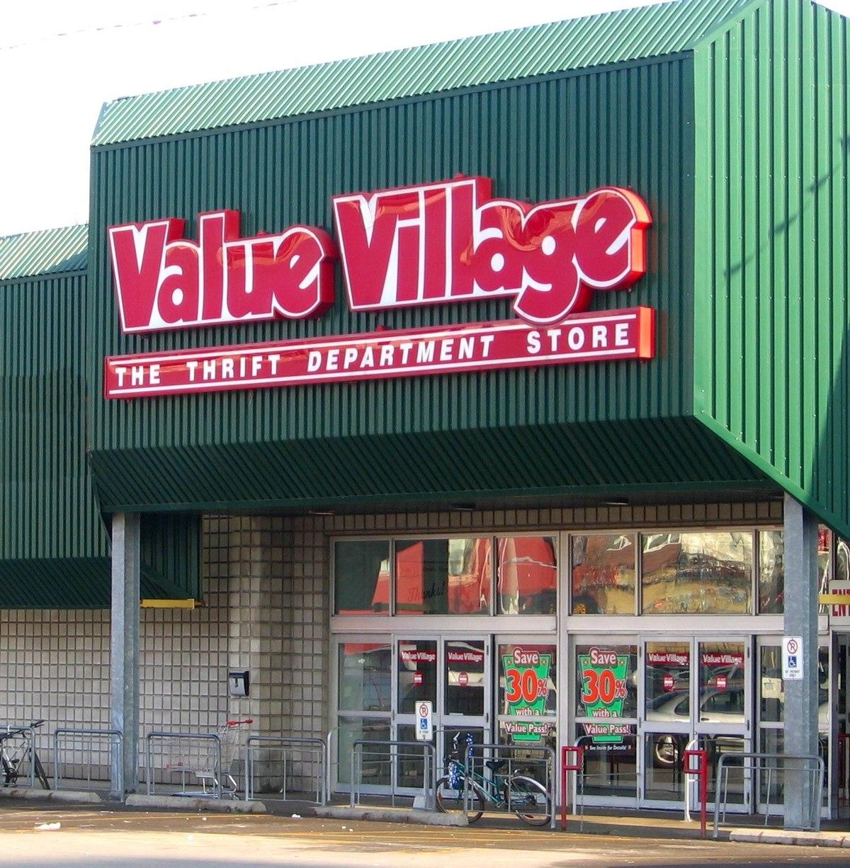 ولیو ویلیج فروشگاههای خود را در کانادا با تغییراتی باز میکند