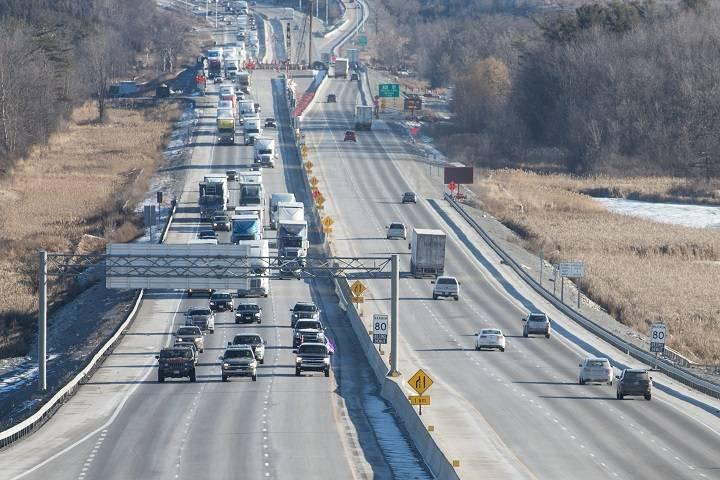 هفته ایمنی جاده در کانادا از دیروز آغاز شده و تا دوشنبه آینده ادامه دارد