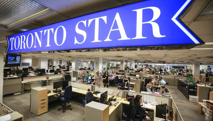 دردسرهای کرونا برای رسانههای چاپی؛ پرتیراژترین روزنامه کانادا با قیمت باورنکردنی فروخته شد