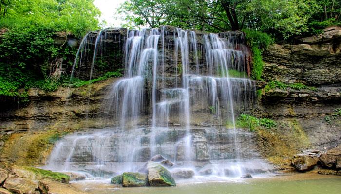 Photo of ۵ آبشار زیبا در نزدیکی تورنتو که احتمالا از وجود آنها خبر ندارید
