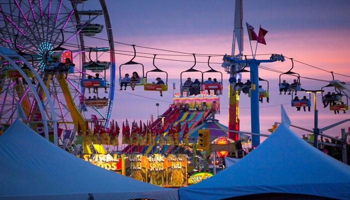 نمایشگاه ملی کانادا CNE برای دومین بار در تاریخ ۱۴۲ ساله خود کنسل شد