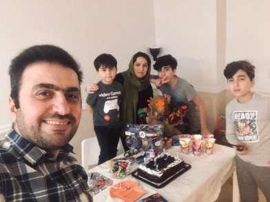 پسر ۱۲ ساله خانواده مهاجر در مارکهام بر اثر انفجار گاز کشته شد