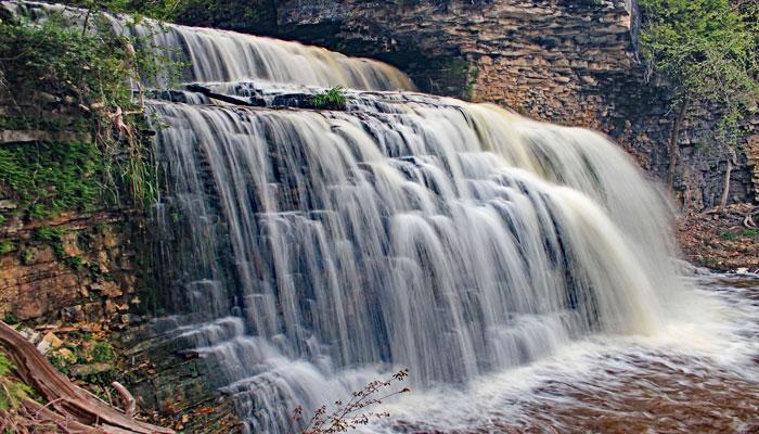 آبشار Jones