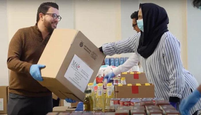 جشنهای عید فطر در ادمونتون امسال به خاطر کرونا، آنلاین برگزار میشود