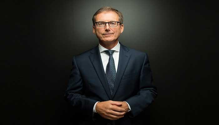 رئیس جدید بانک مرکزی کانادا معرفی شد