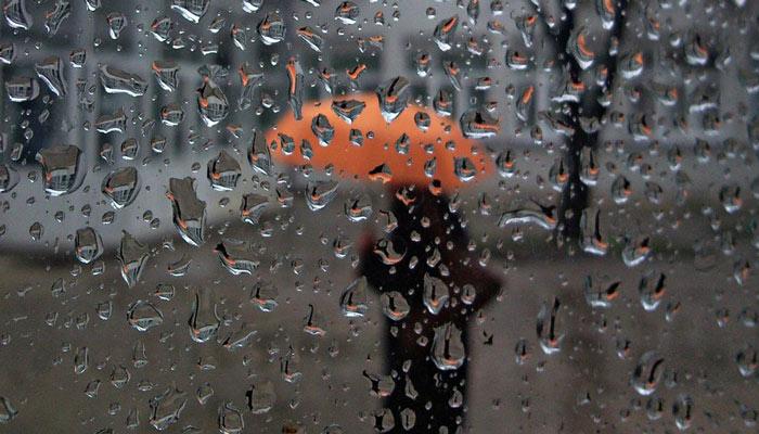 تورنتو امروز بارانی است