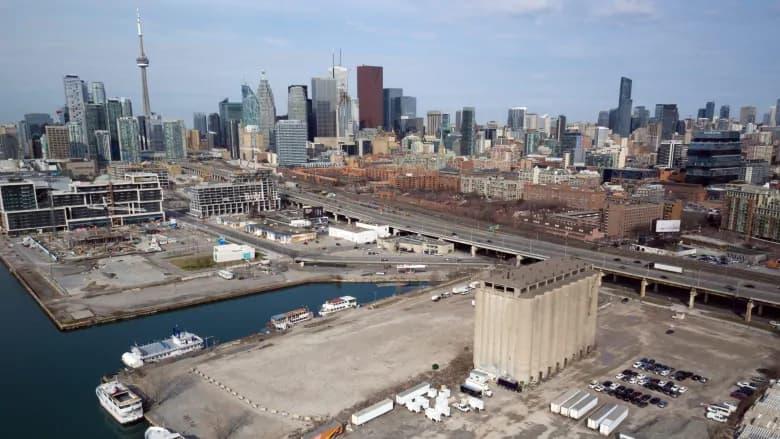 گوگل پروژه Sidewalk Labs در منطقه ساحلی تورنتو را لغو کرد
