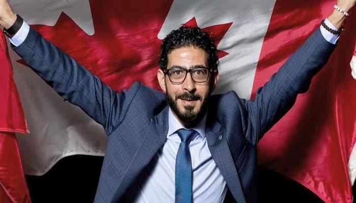 Photo of روایت یک پناهنده سوری از کرونا و تفاوتهای زندگی در کانادا با کشوری جنگزده