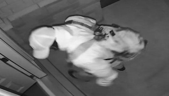 پلیس در جستجوی مرد مسلح که وارد خانهای در ریچموندهیل شده بود