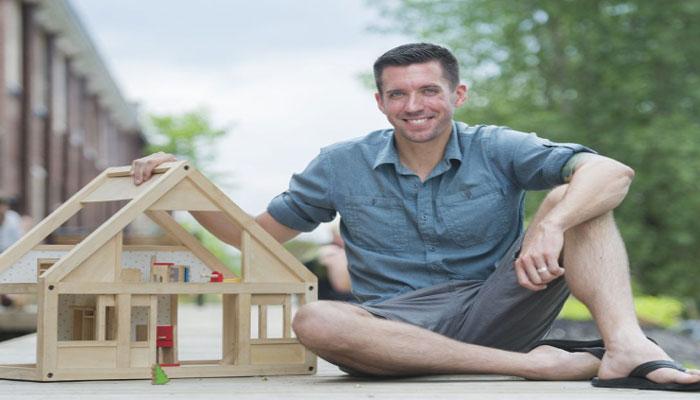 اگر شما هم پول خریدن خانه ندارید، این نوع مسکن برای شماست