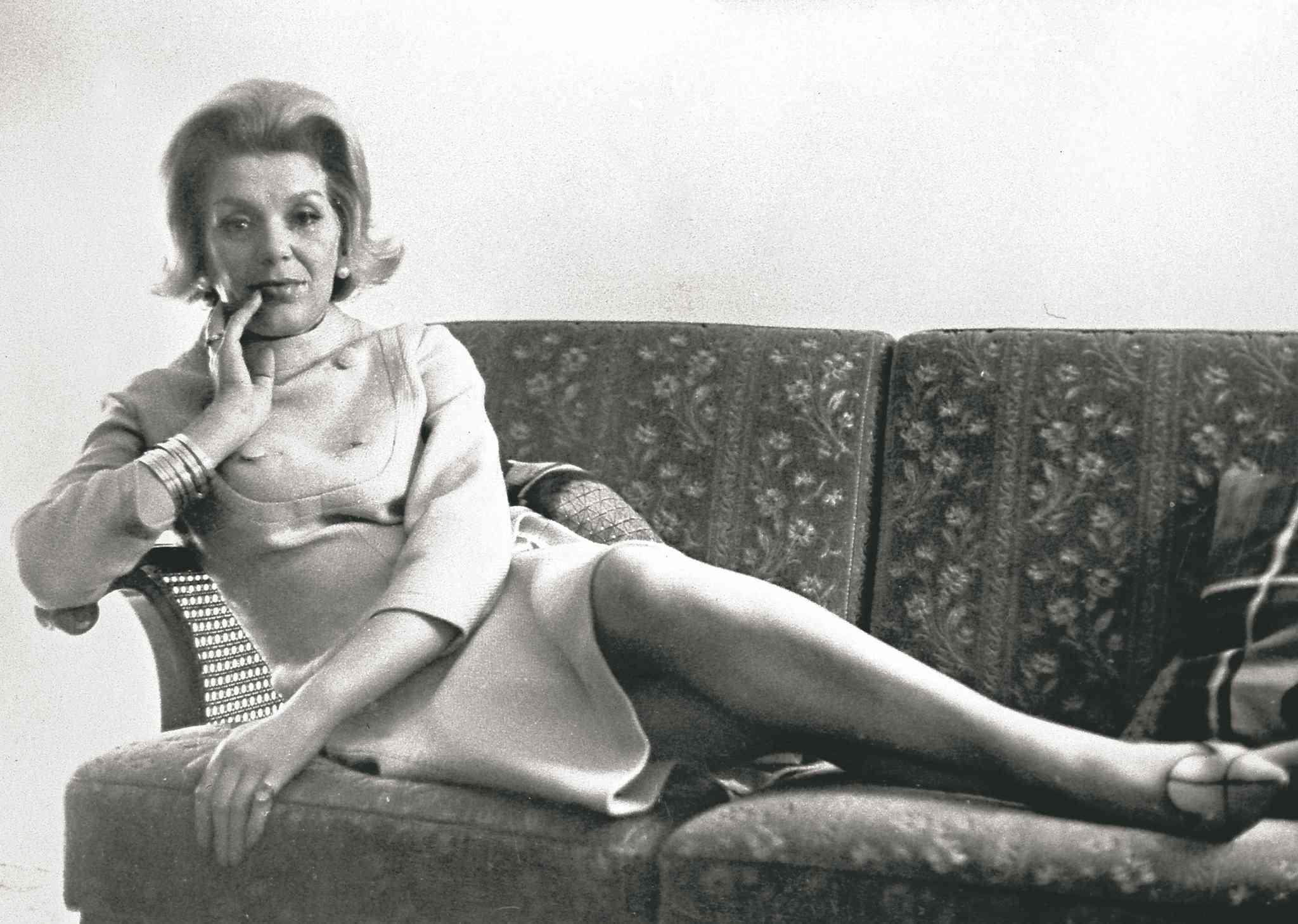 Gerda Munsinger