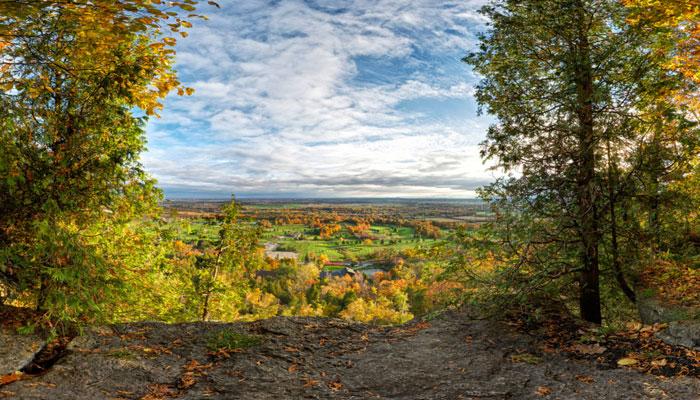Photo of دو آبشار رویایی و بهشت گمشده که کمتر از یک ساعت تا تورنتو فاصله دارد