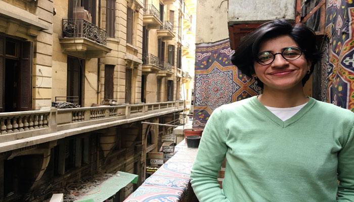 ساره حجازی، فعال مصری LGBT در کانادا خودکشی کرد