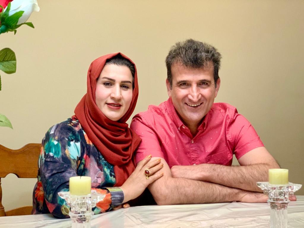 آنها از رفاه خود در ایران گذشتند تا زنان خانواده زندگی بهتری در کانادا داشته باشند