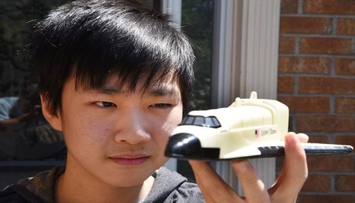 سه دانشآموز از ریچموندهیل جایگاه اول رقابت ناسا را از آن خود کردند