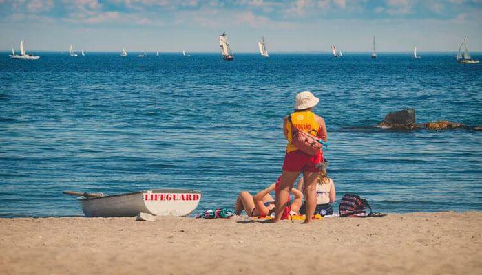 Photo of ۶ ساحل در تورنتو که هفته آینده برای شنا باز میشوند