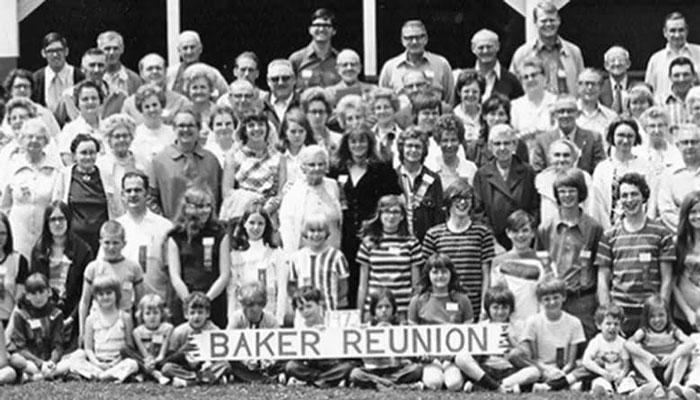 سنت ۱۲۲ ساله خانواده Baker برای پیکنیک سالانه امسال آنلاین برگزار میشود