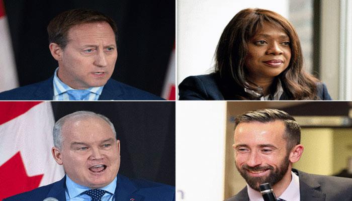 نامزدهای رهبری حزب محافظهکار روزهای ۱۷ و ۱۸ جون در تورنتو مناظره میکنند