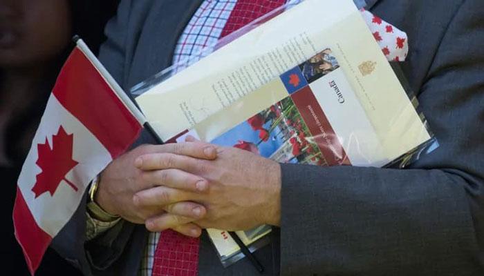 مراسم سوگند شهروندی برای مهاجران در کانادا مجازی برگزار میشود