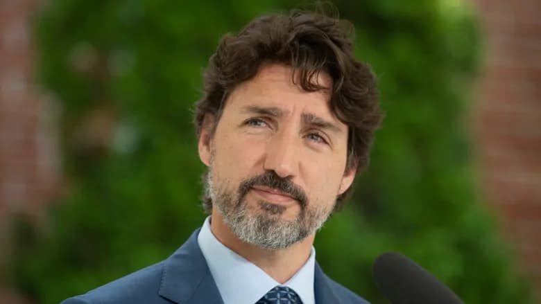 ترودو امروز درخواست دیپلماتهای پیشین کانادا برای آزادی خانم منگ وانژو را رد کرد
