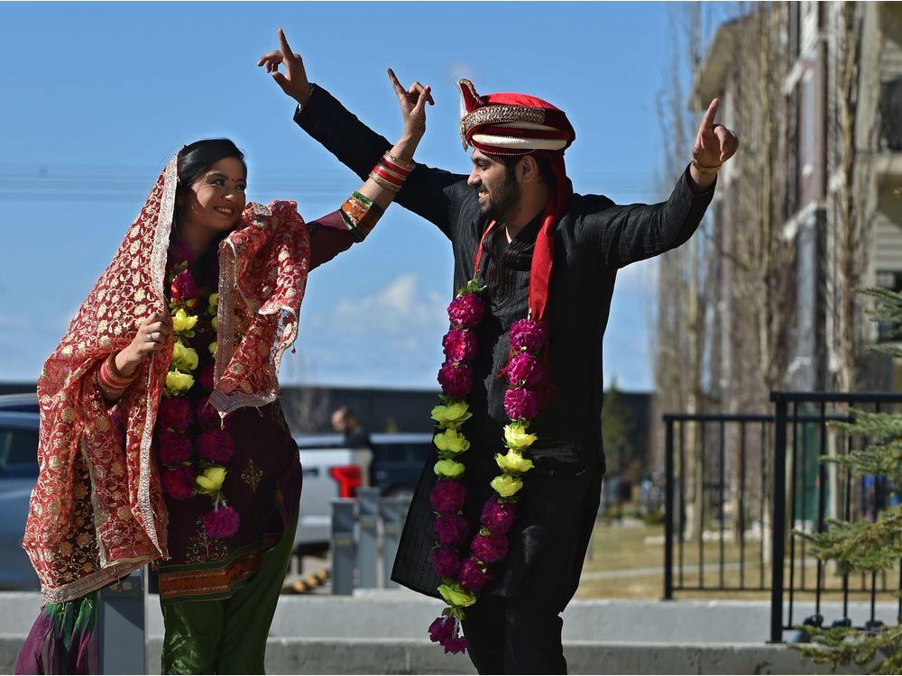 Megha Sharma & Gaurav Sapra