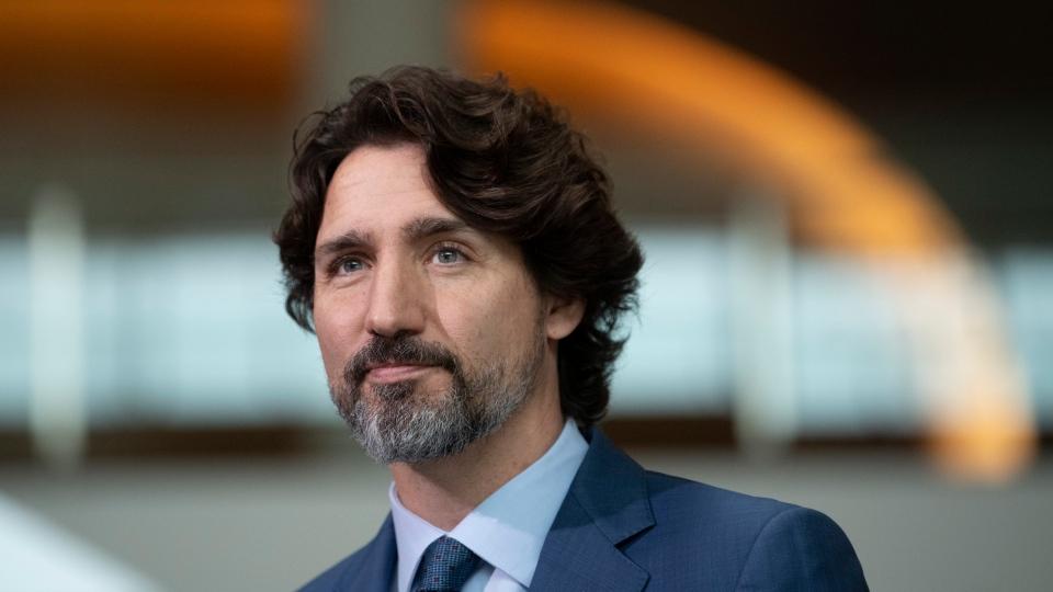 موهای جاستین ترودو؛ بازی سیاسی آقای نخست وزیر؟