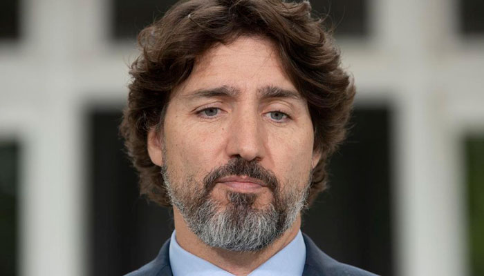 Photo of ۲۱ ثانیه سکوت معنادار نخست وزیر کانادا، وقتی صحبت از ترامپ باشد