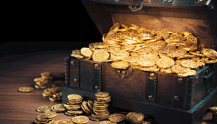 صندوقچه یک میلیون دلاری پنهان شده در کوهستان راکی، سرانجام پیدا شد