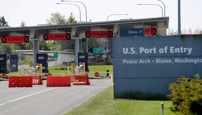 Photo of مرز آمریکا – کانادا؛ آمریکائیها میخواهند باز شود، کانادائیها میخواهند بسته بماند