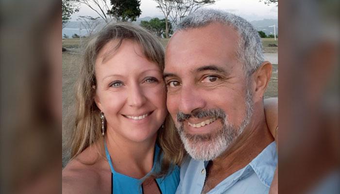 زوج کانادائی - کارائیبی باید به صربستان بروند تا با هم زندگی کنند