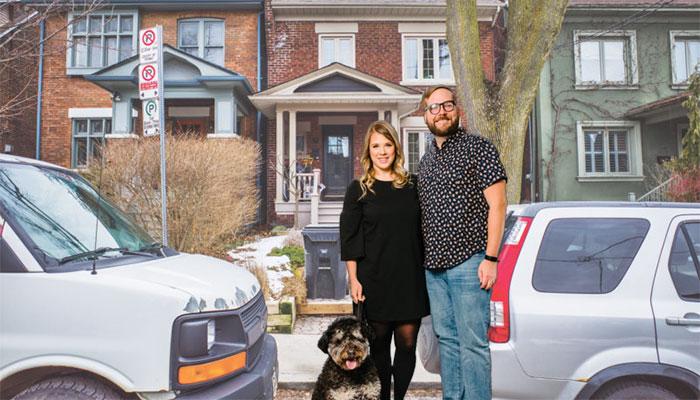 Photo of این زوج وکیل یک سال طول کشید تا خانه دلخواه خود را پیدا کنند
