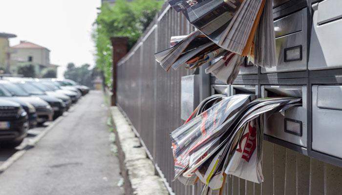 Photo of ۱۰ نکته درباره ارسال تبلیغات پستی که گیرنده آنها را در سطل زباله نیندازد