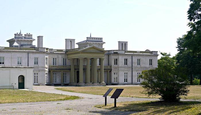 Colaneri Estate