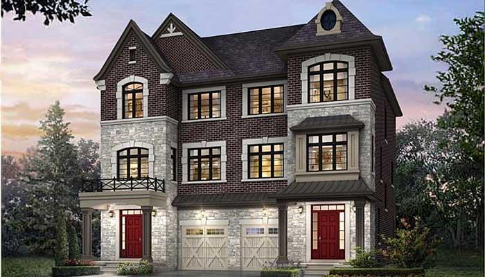 Photo of واگذاری خانه سمیدیتچد در حال ساخت در ریچموندهیل با قیمت استثنائی یک میلیون دلار