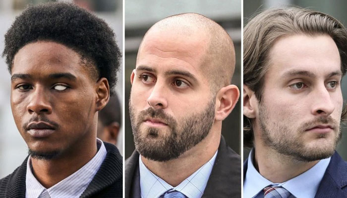 پلیس تورنتو که در ضرب و شتم جوان سیاه پوست یک چشم او را کور کرده بود در دادگاه محکوم شد