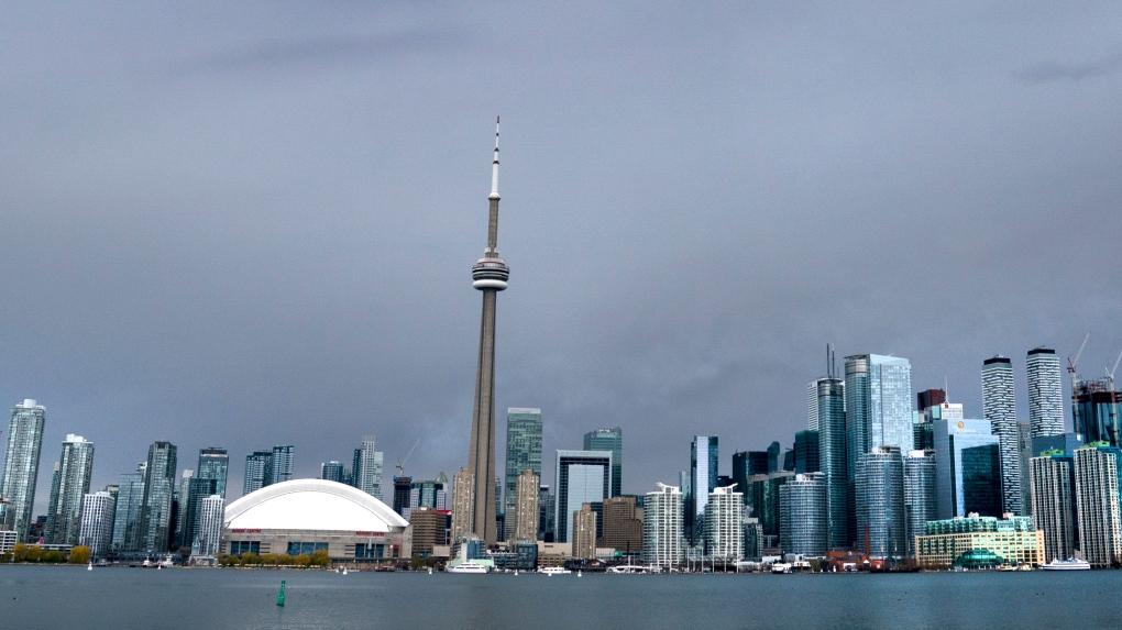 به تورنتو میآئیم، اگر سیاستهای ضد مهاجرتی آمریکا ادامه پیدا کند