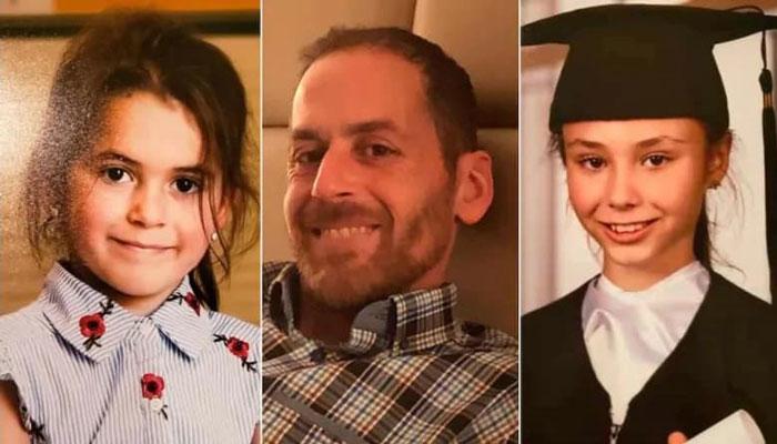 Photo of جنازه دختران گمشده کبک پیدا شد؛ پلیس در جستجوی پدر فراری