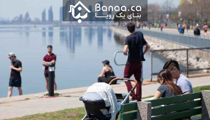 تورنتو، روبهرشدترین شهر و ناحیه کلان شهری در کانادا و آمریکا