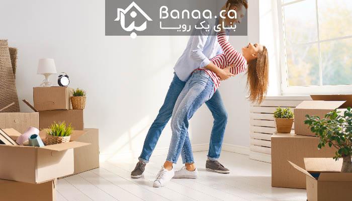 اجارهها در تورنتو از همه جای کانادا گرانتر است، ولی از پارسال اندکی کاهش یافته است