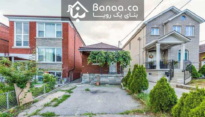 Photo of خانه نقلی دوم تابستان امسال هم وارد بازار تورنتو شد؛ ۹۰۰ هزار دلار