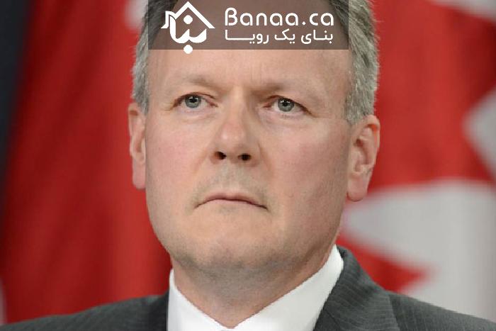 Photo of نرخ شبانه بانک کانادا باز هم ثابت ماند؛ همان ۱.۷۵ درصد