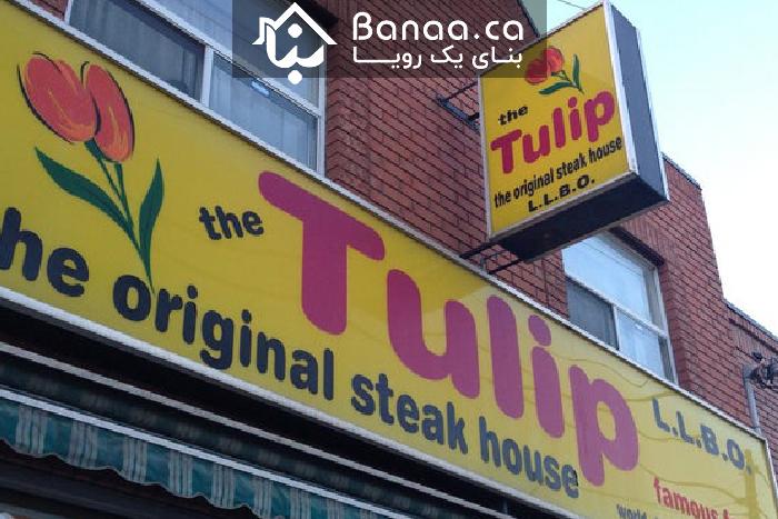 Photo of بالا رفتن اجارهها، یک استیک هاوس مشهور تورنتو را پس از ۳۰ سال تعطیل کرد