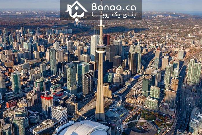 بازار مسکن تورنتو دارد دوباره مانند سال ۲۰۱۶ داغ میشود – رویال بانک کانادا
