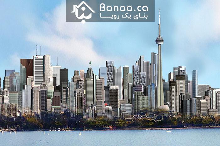 Photo of تورنتو یازدهمین شهر برتر جهان برای سرمایهگذاری در بازار مسکن
