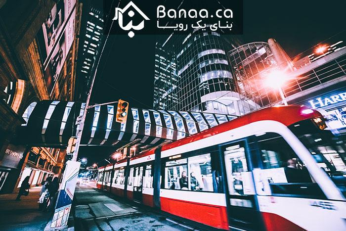 Photo of تورنتو یکی از ده شهر اول دنیا از نظر ارزش برند