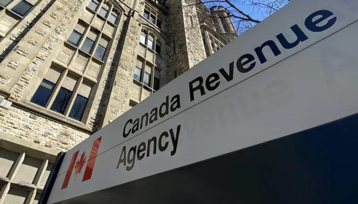 بخشهائی از خدمات اداره دارائی کانادا موقتا غیرفعال شده است