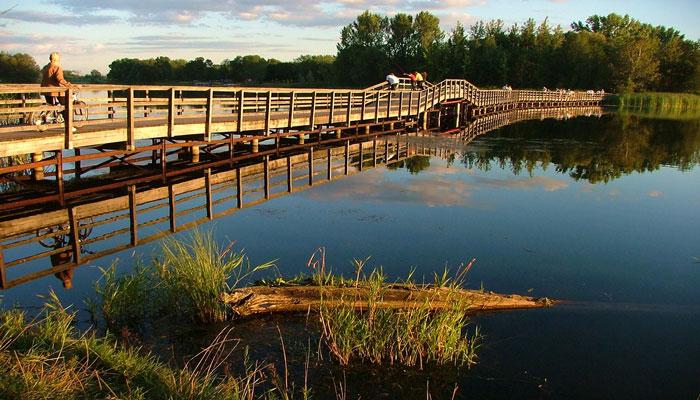 Photo of Valens Lake؛ لذت یک سفر رویایی در این منطقه حفاظتشده