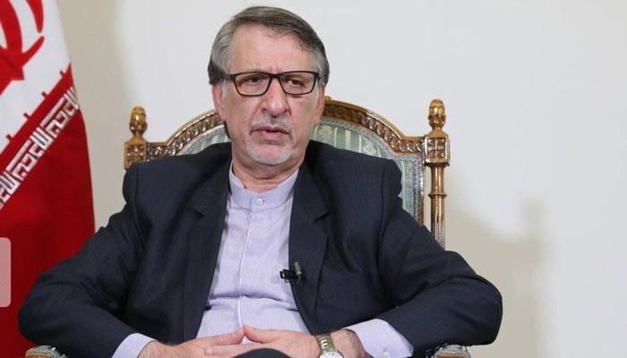 Photo of معاون وزارت خارجه ایران: ۴۰۰ هزار ایرانی در سالهای اخیر به کانادا مهاجرت کردهاند