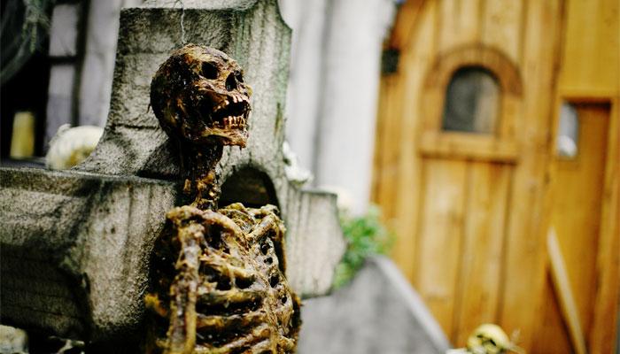 """""""19 خانه ارواح در انتاریو که هالووین امسال میتوانید به آنها سر بزنید """""""
