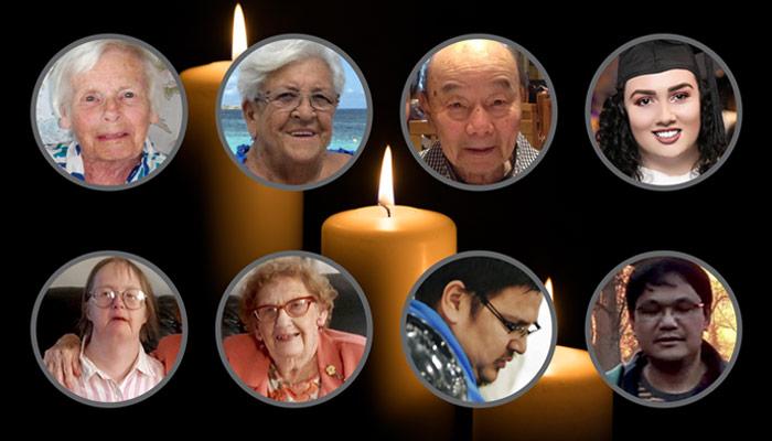 Photo of کرونا فقط عدد و رقم نیست؛ روایت مرگ و زندگی از ۸ قربانی که جان باختند